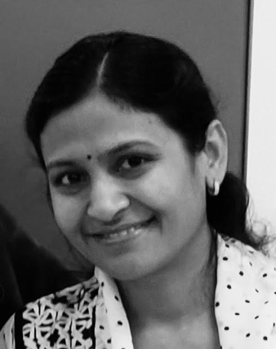 Dr. Sunanda Bhushan